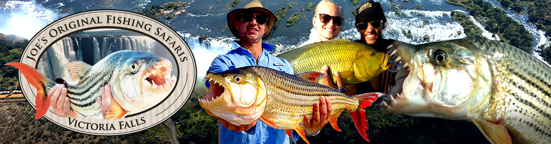 Joe's Victoria Falls Fishing Safaris